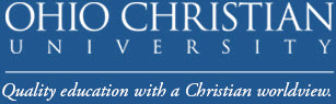 ohio christian college logo