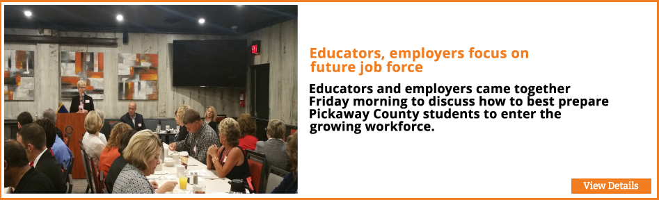 Educators, employers focus on future job force