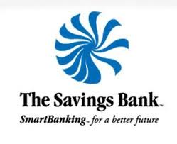 savings back logo